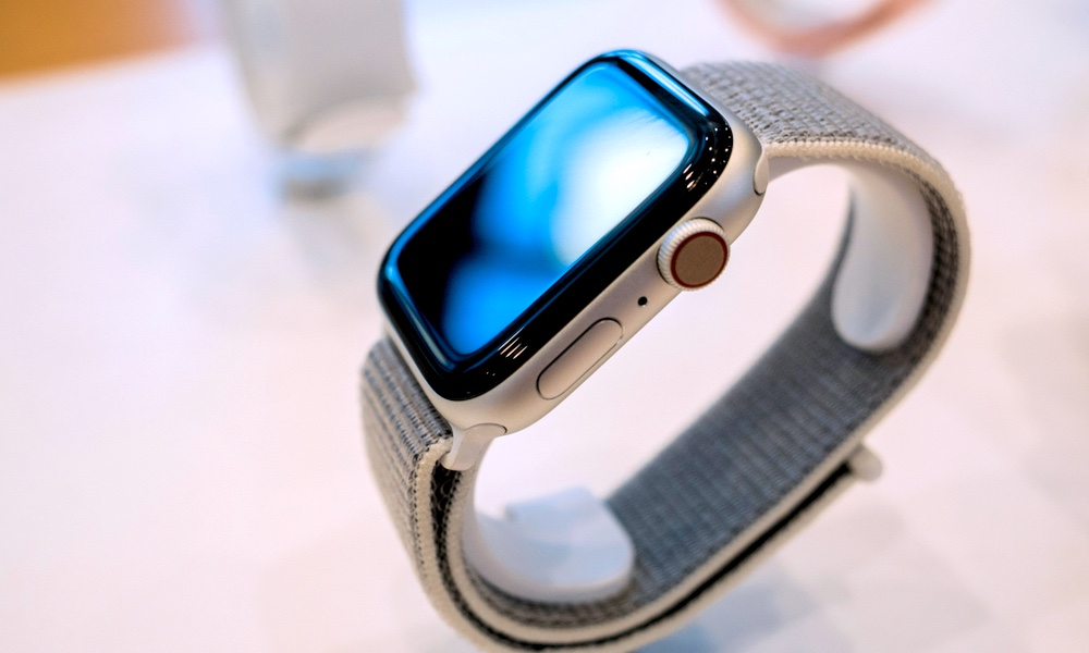 This May Be the Most Important Health Metric an Apple Watch Can Tell You