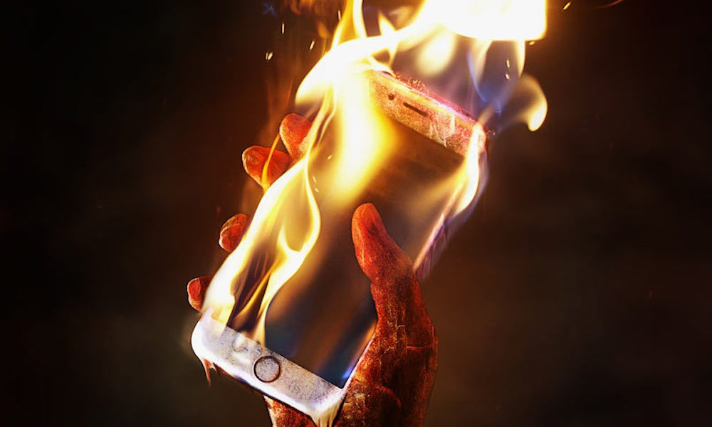 Can Unauthorized Cables and Chargers Cause Your iPhone to Explode?