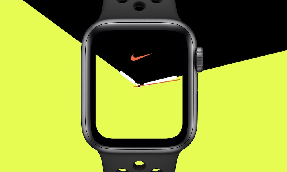 What's the Difference Between the Nike Apple Watch and the Regular Series 5?