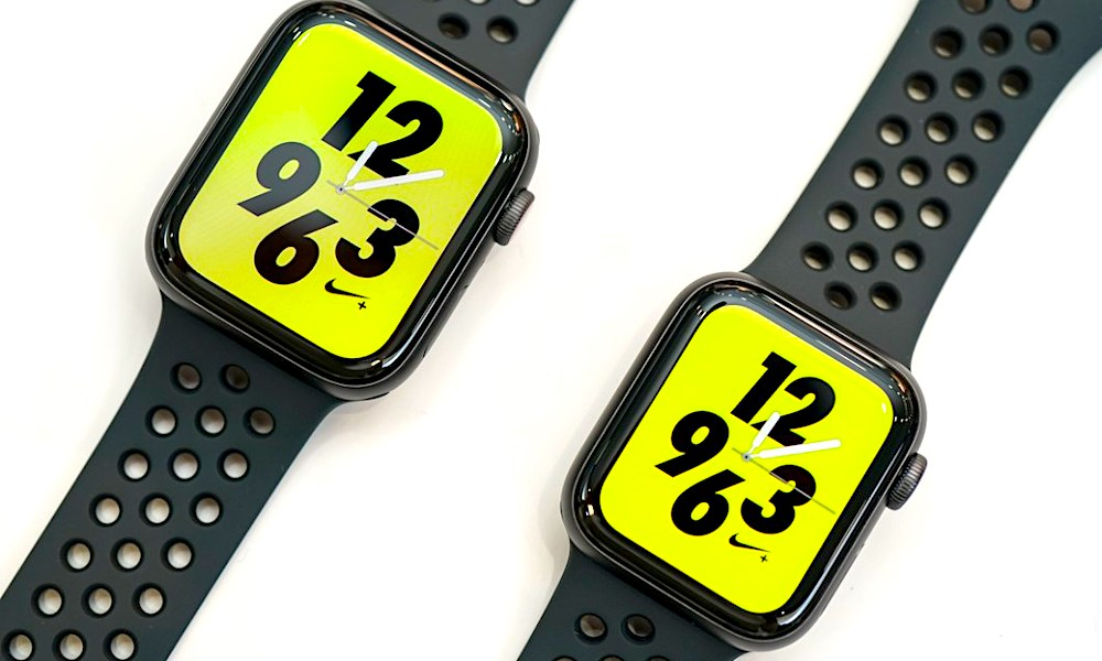 Apple Watch Nike Is Finally Hitting Store Shelves (But Some Variants Are Already Selling Out)