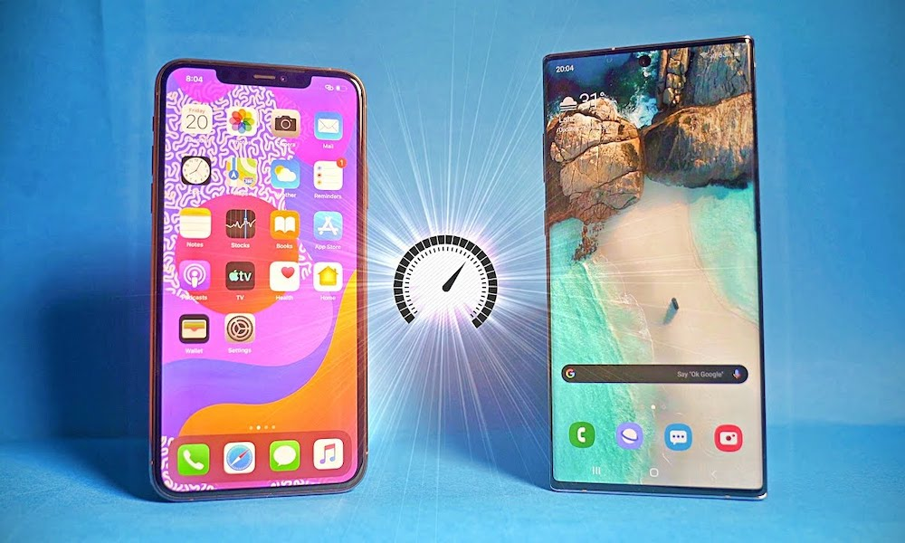 Apple's A13 Bionic Is Twice As Powerful as the Best Android Chip