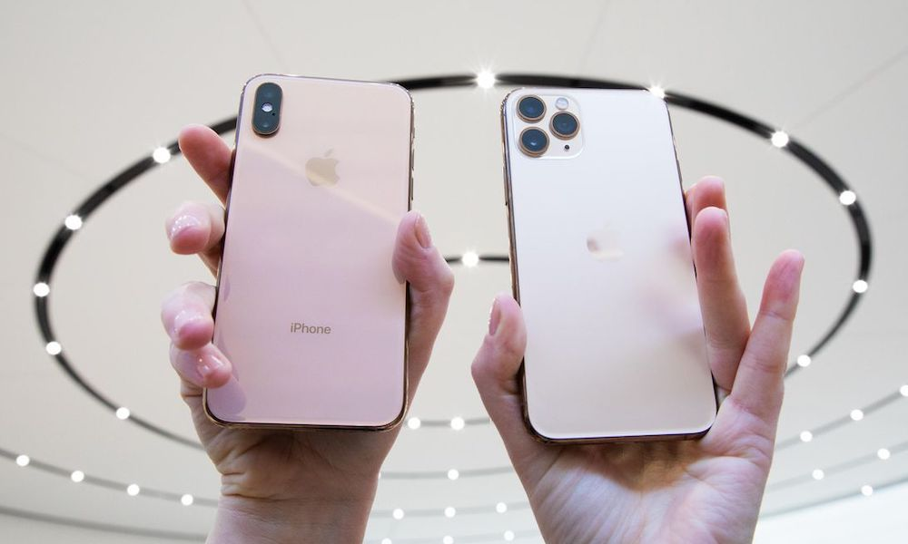 iPhone 11 Pro's Battery Life Is Blowing Away User Expectations