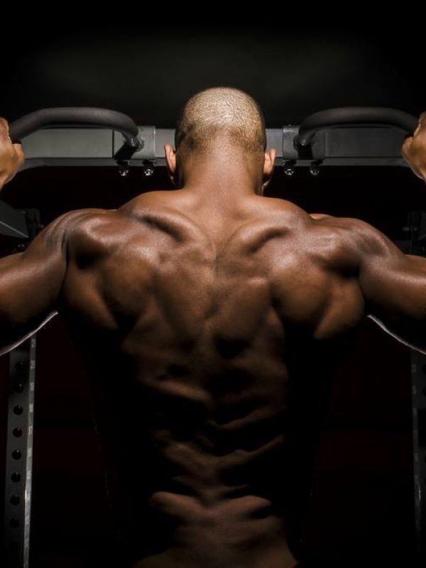 Better Workouts: How to Master The Pullup
