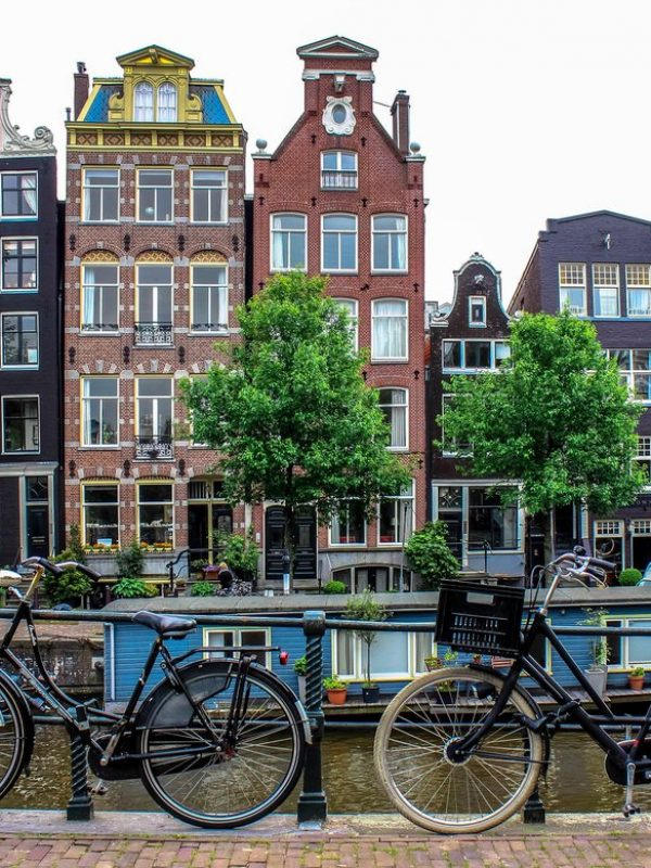 What You Need to Know For an Amazing Amsterdam Adventure