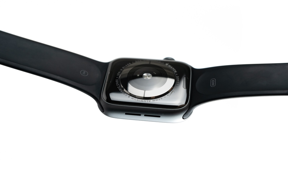 The Next Apple Watch Will Be Coming in Titanium