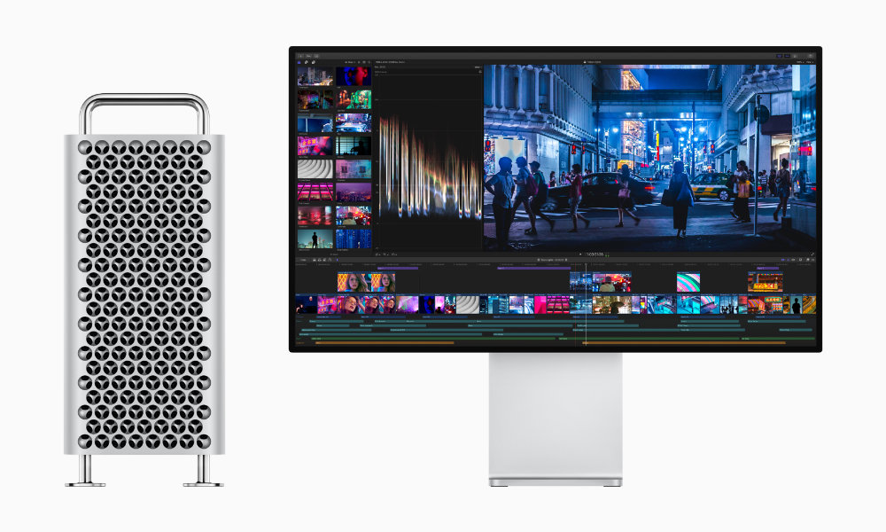 Apple's Powerful Mac Pro and Stunning Pro Display XDR Will Arrive in December