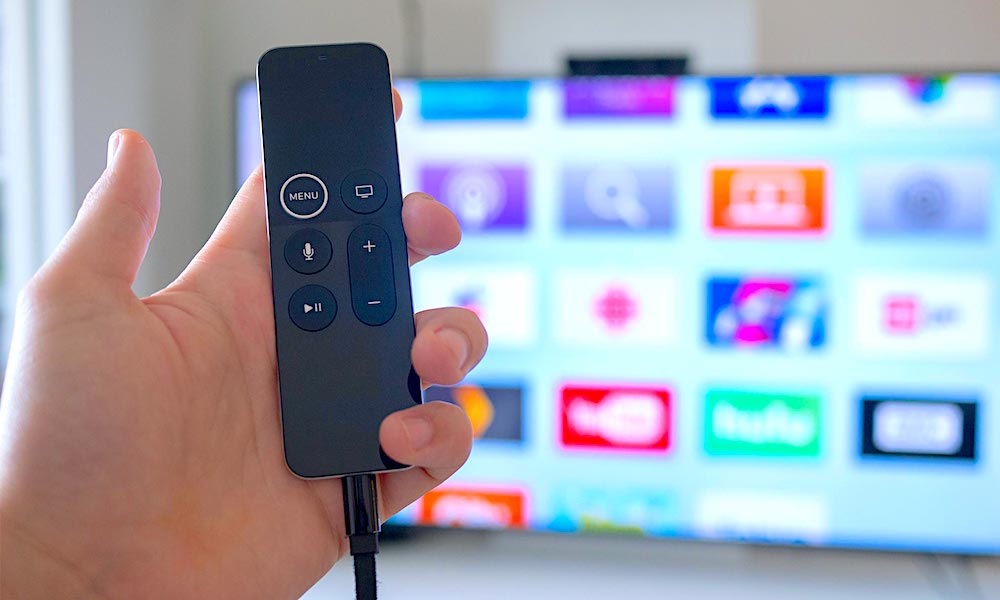 Apple TV 4K Appears on Amazon Hinting Prime Video Is Imminent