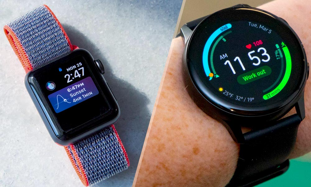 7 Reasons Why Apple Watches Are More Popular Than Android Watches