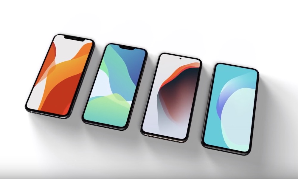 Apple's 2020 iPhone Pro Models Will Get Even Better OLED Displays