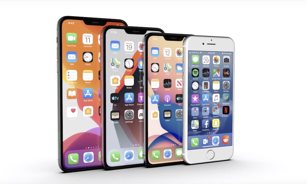Apple's Next iPhone Will Dominate the 5G Market, Overtaking Samsung's Lead