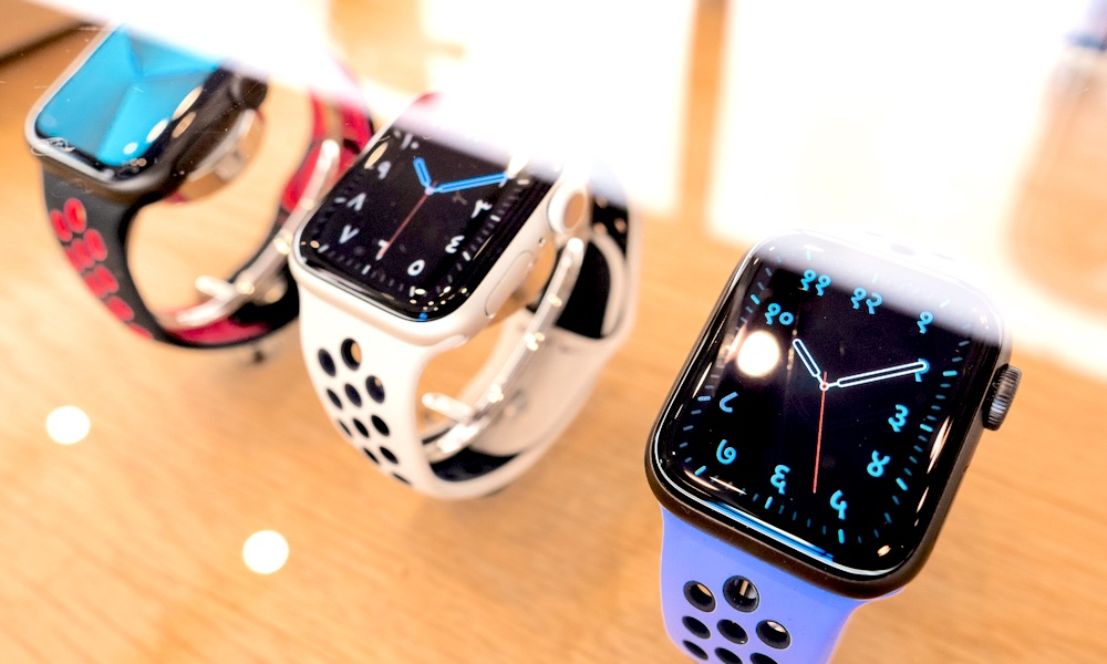 Apple Watch Series 5 Models Drop to All-Time Lowest Prices on Amazon