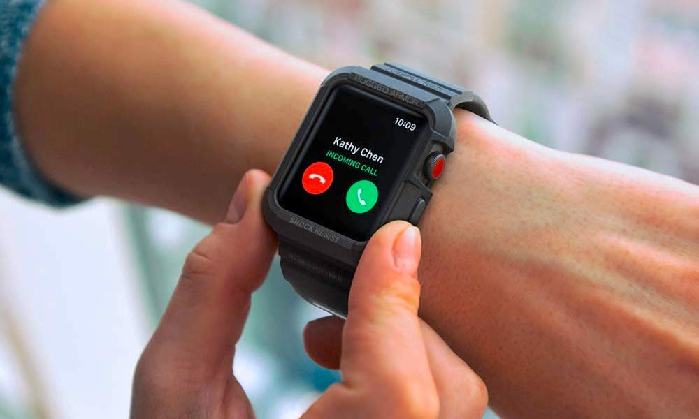 An Apple Watch Case Will Help You Avoid These Insane Repair Costs