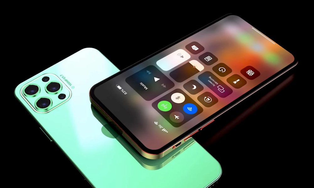 Apple to Release Five New iPhones in 2020, the First Launching Next Spring