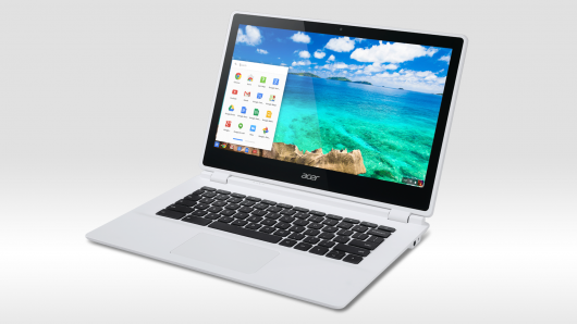 Acer's Chromebook 13 offers 1080p display and 11 hour battery life