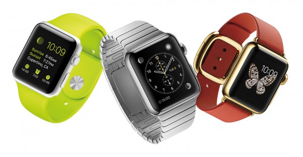Apple Watch and MacBook pre-orders are open
