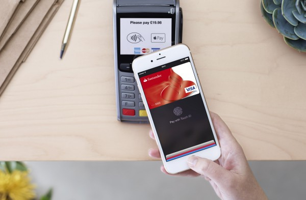 Apple Pay goes live in the UK: Here's how to use it