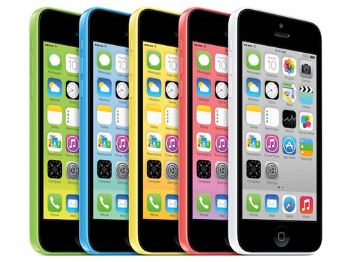 iPhone 6c will arrive next month
