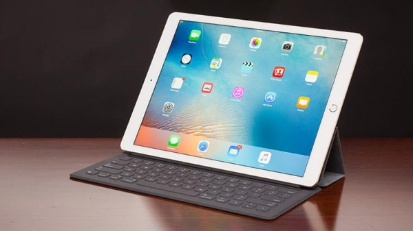 iPad Pro 2 purportedly pops up in leaked images