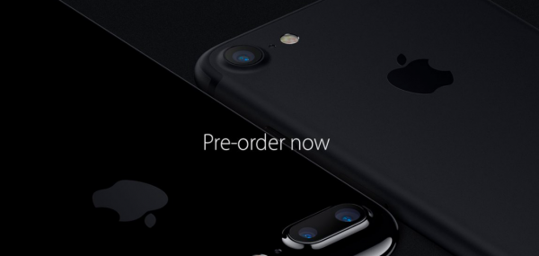 iPhone pre-order day: How to get iPhone 7 & essential accessories