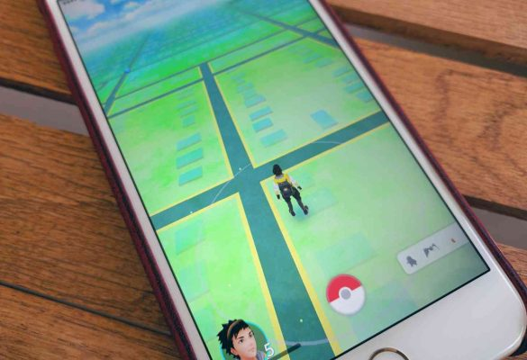 Sprint strikes Pokémon Go deal to turn stores into PokéStops, new monsters coming soon