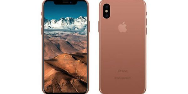 Apple's iPhone 8 reveal may only be weeks away