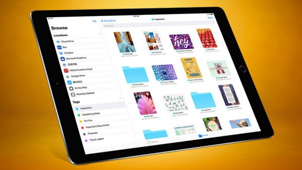 How to Use the iOS 11 Files App