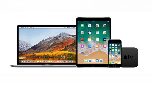 New survey finds 75% of enterprise employees with choice pick iOS over Android, 72% Mac over PC
