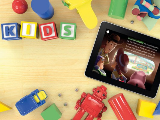Never Miss these Best iPad Kids Applications