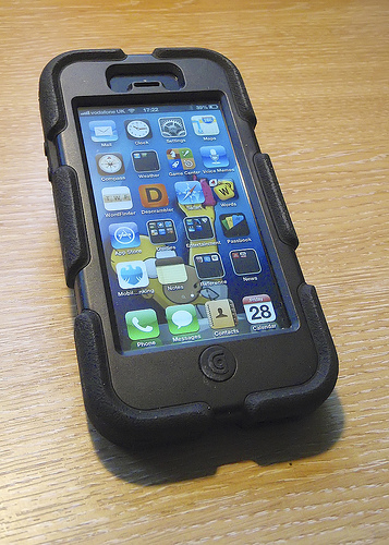 OtterBox Armor iPhone 5 Case Review: Waterproof, Rugged and Amazing