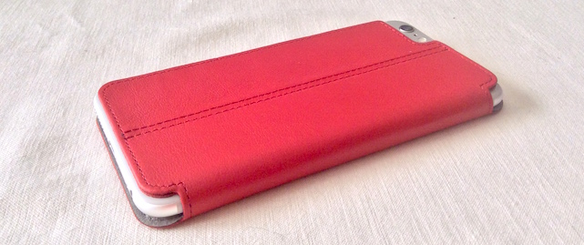 Twelve South SurfacePad for iPhone 6 / 6 Plus: Review and giveaway