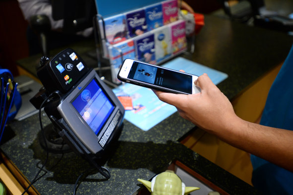 Apple Pay support coming to Disney World this week