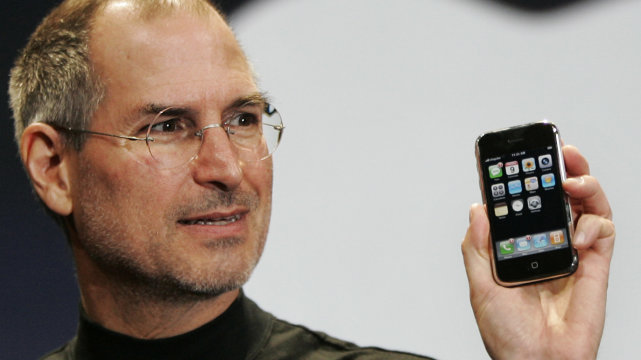 Now that YouTube has jumped to HTML5, here's what Steve Jobs said about Flash