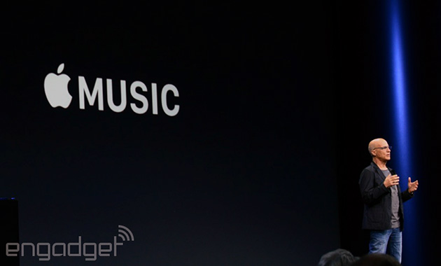 Apple Music still needs tuning