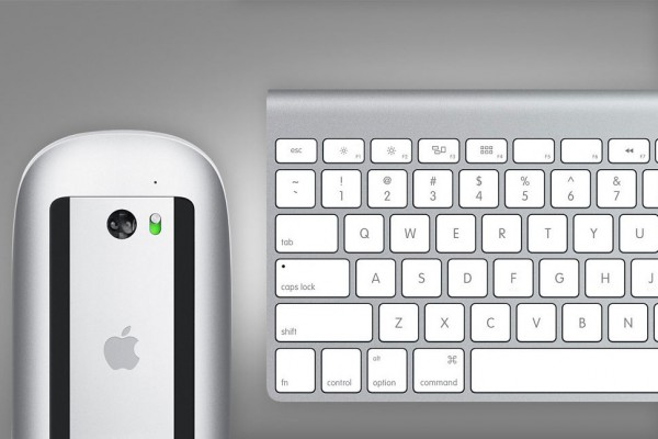 After six years of the same, what should we expect from Apple's next mouse and keyboard?