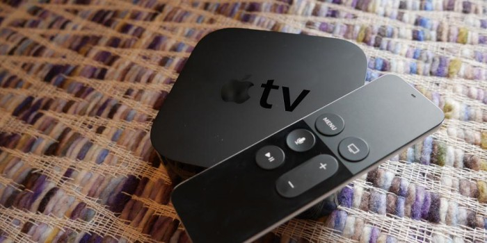 another Apple TV set-top box is coming next year?