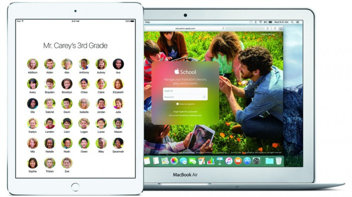 Apple iOS 9.3 will be all about education