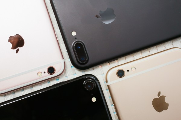 Chinese company says it'll fire anyone who buys iPhone 7