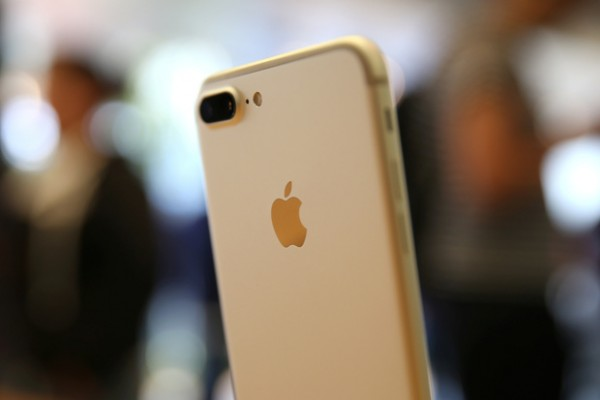 Apple's Plus plan pays off