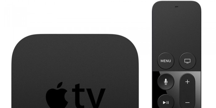 Apple hires former Amazon Fire TV chief, Netflix exec to head Apple TV business