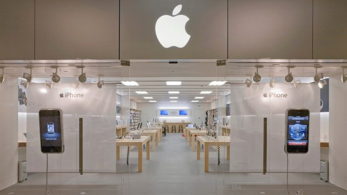 Apple's Green Hills store in Nashville, Tennessee set to close on February 11th for renovations