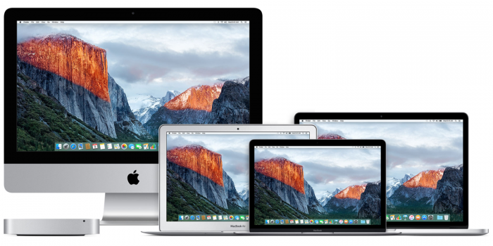 Mac shipments up 7.3% year-on-year, reports IDC, despite a tough U.S. market