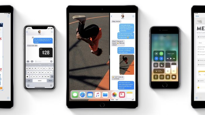 Year In Review: Everything Apple released across 2017