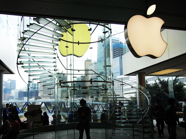 Chinese Officials Kick In Apple, MS Cloud Doors