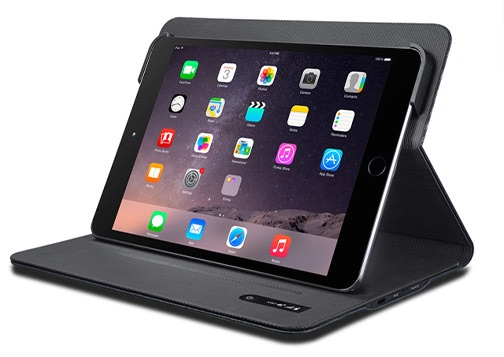 AT&T unveils 4G LTE-enabled smartcase with a microSD card slot for Wi-Fi iPads