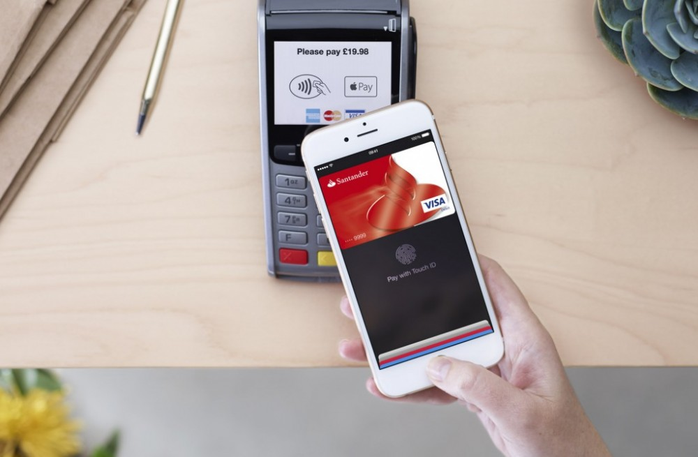 UK Apple Pay transactions won't be limited forever