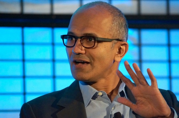 Microsoft's Mac Moment: What Satya Nadella is learning from Apple's comeback