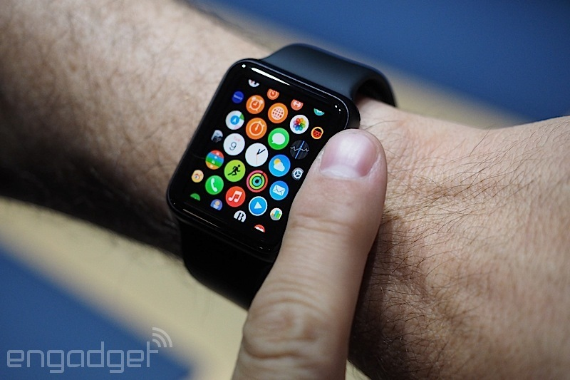 Best Buy will sell the Apple Watch on August 7th