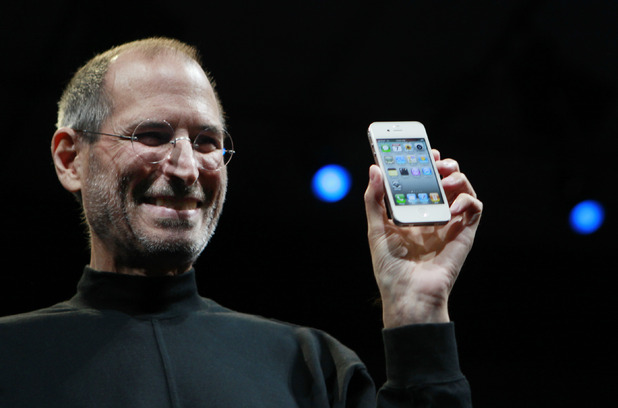 Tim Cook pays tribute to 'brilliant' Steve Jobs on the fourth anniversary of his death