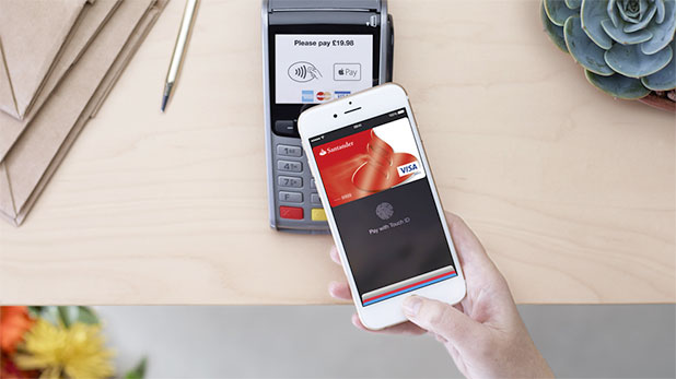 MasterCard offers free London travel to Apple Pay users