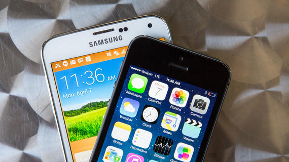 Tech giants, farmers voice support for Samsung in Apple patent spat